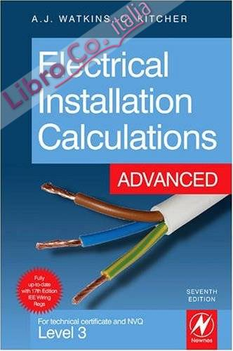 Electrical Installation Calculations.