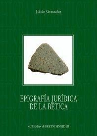 Epigrafìa Juridica de la Bètica