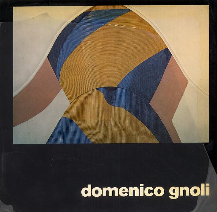 Meister der italienischen Moderne XIII. Domenico Gnoli