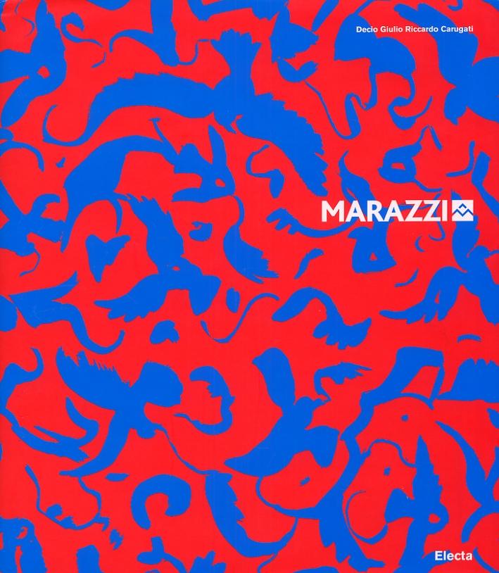 Marazzi. [Edizione italiana].