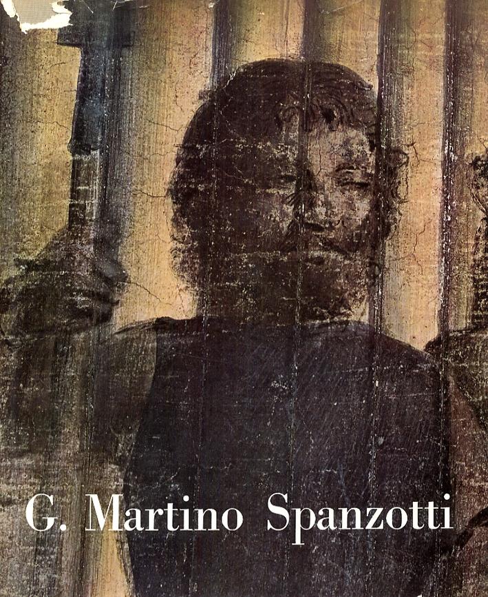 G. Martino Spanzotti. Gli affreschi di Ivrea