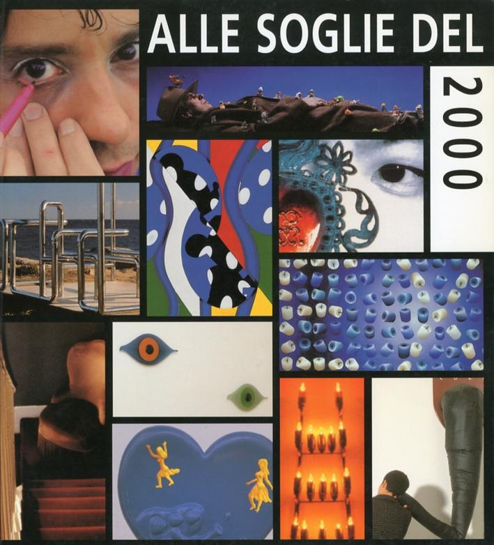 Alle soglie del duemila. Arte in Italia negli anni '90