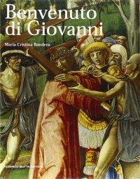 Benvenuto Di Giovanni