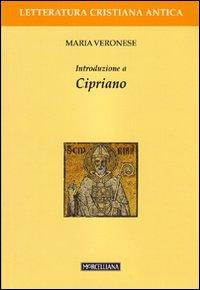 Introduzione a Cipriano