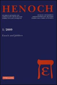 Henoch (2009). Vol. 1: Enoch and Jubilees