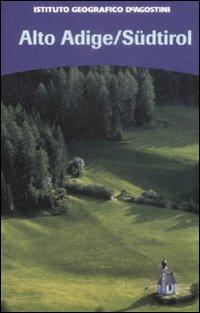 Alto Adige-Südtirol.