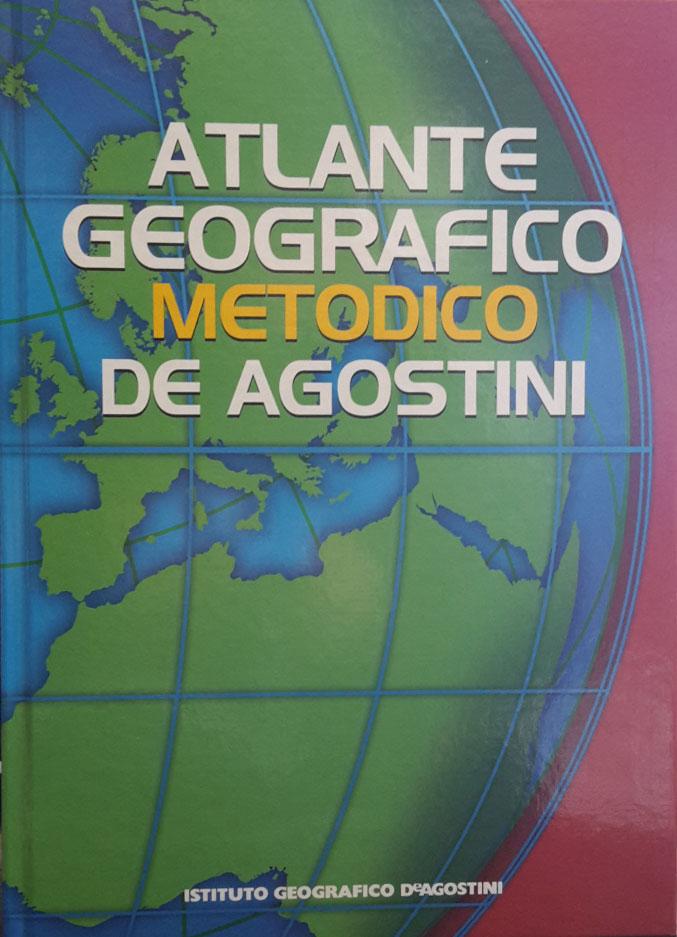 Atlante geografico metodico 2009-2010