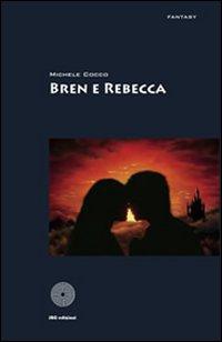 Bren e Rebecca.