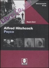 Alfred Hitchcock. Psyco.