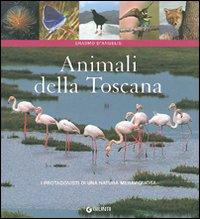 Animali della Toscana
