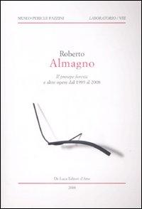 Roberto Almagno.