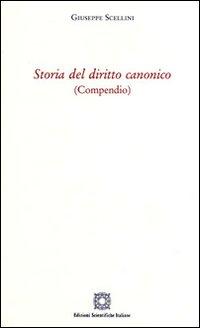 Storia del diritto canonico