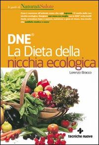 DNE. La dieta della nicchia ecologica