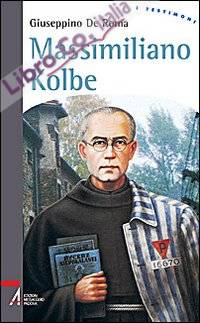 Massimiliano Kolbe.