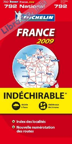 France 2009. Indéchirable.