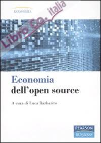 Economia dell'open source