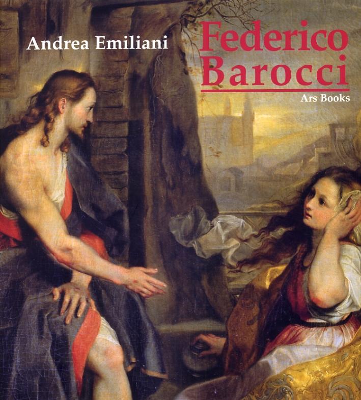 Federico Barocci (Urbino, 1535-1612)