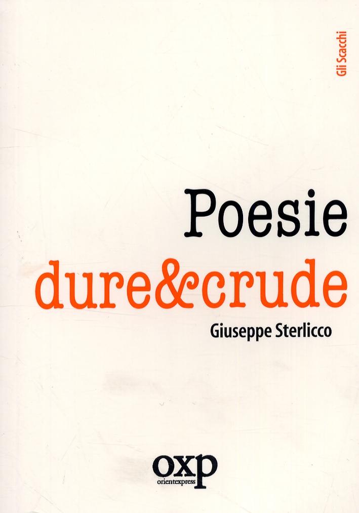 Poesie Dure & Crude.