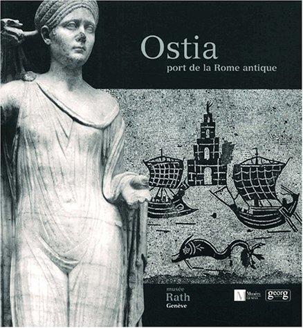 Ostia. Port de la Rome antique