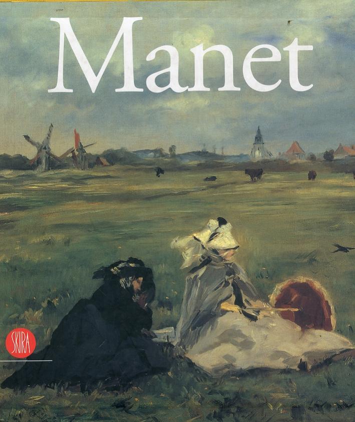 Manet.