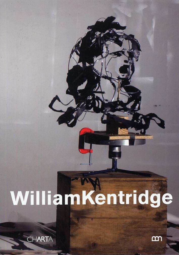 William Kentridge. (Repeat) From the Beginning. Da capo