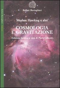 Cosmologia e gravitazione