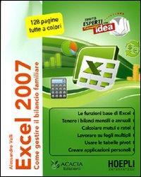 Excel 2007. Come gestire il bilancio familiare