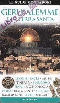 Gerusalemme e la Terra Santa