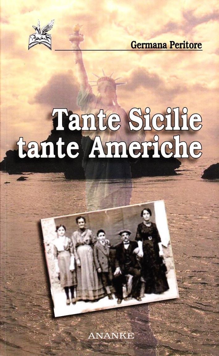 Tante Sicilie, tante Americhe