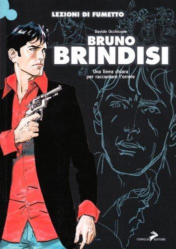 Bruno Brindisi. Ediz. illustrata