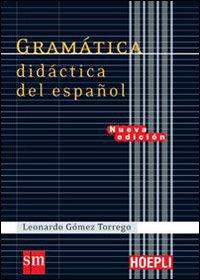 Gramatica didactica del español