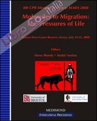 Fourth Meeting of comparative physiologists and biochemists in Africa Mara 2008. Proceedings (Kenya, July 19-25 2008)