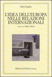 L'idea dell'Europa nelle relazioni internazionali