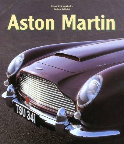 Aston Martin. Ediz. illustrata