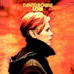 Low. David Bowie