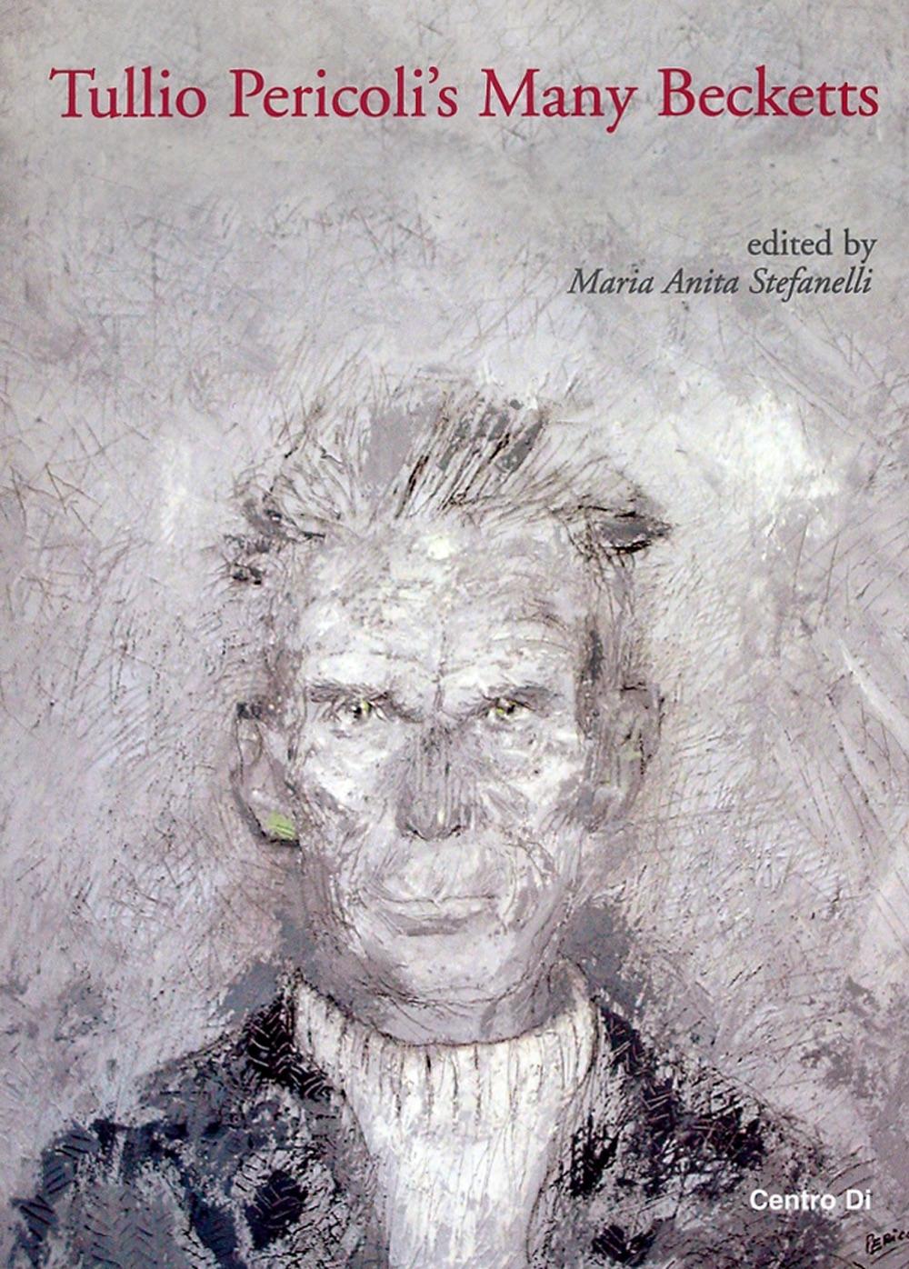 Tullio Pericoli's Many Becketts