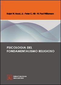 Psicologia del fondamentalismo religioso