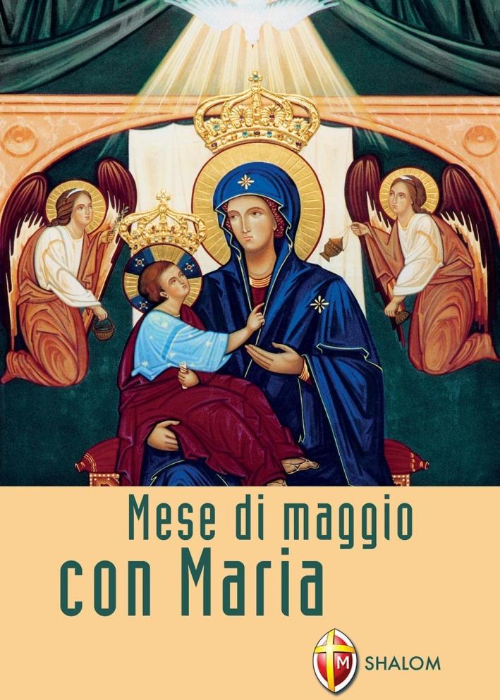 Il mese di maggio con Maria
