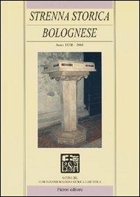 Strenna storica Bolognese (2008)