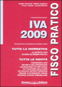 IVA 2009