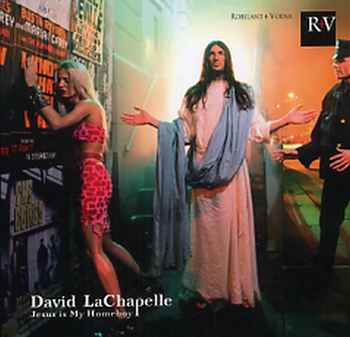 David LaChapelle. Jesus is My Homeboy