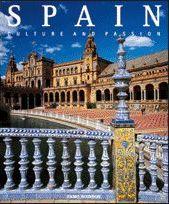 Spain. Ediz. illustrata
