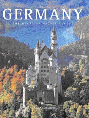 Germany. Ediz. illustrata