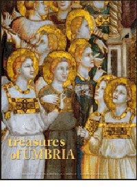 Treasures of Umbria. Ediz. illustrata