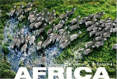 Africa. Ediz. inglese
