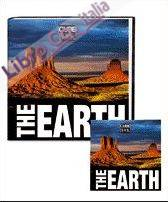 The Earth. Ediz. illustrata