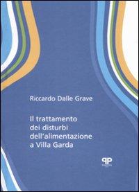 Il trattamento dei disturbi dell'alimentazione a Villa Garda.