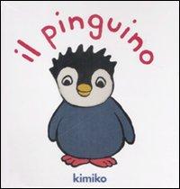 Il Pinguino. Libro Pop-Up