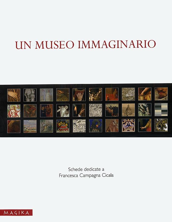 Un museo immaginario. Schede dedicate a Francesca Campagna Cicala