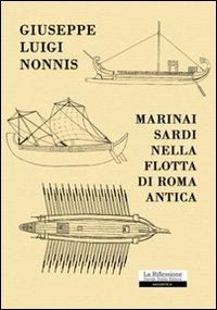 Marinai sardi nella flotta di Roma antica.